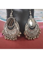 Indian Handmade Fashion Dangle Earrings