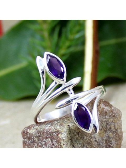 Be Bold 925 Silver Ring